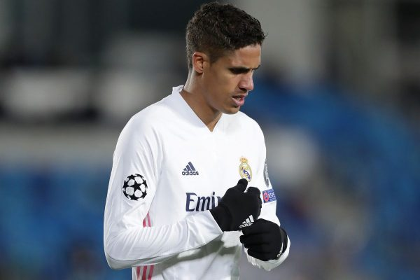 Chelsea never give up their efforts to bring in Rafael Varane.