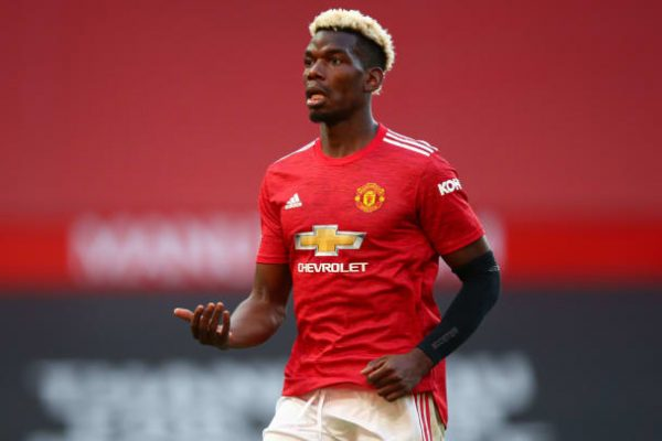 Manchester United are ready for offer from Psg for Paul Pogba.