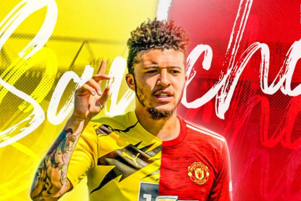 Rooney believes in getting Sancho but comes under pressure.